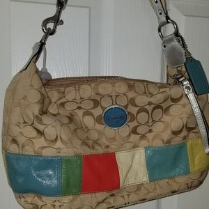 Coach Bags - Medium size coach tote bag